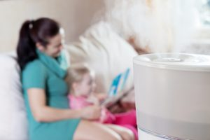 Winter is Coming; Do You Have a Humidifier? - Fresh Air Furnace - Furnace and Duct Cleaning Services