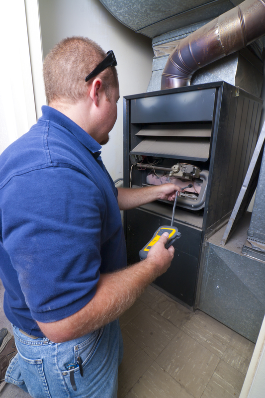 Importance of Yearly Furnace Tune-Ups - Fresh Air Furnace - Furnace Maintenance Experts Calgary