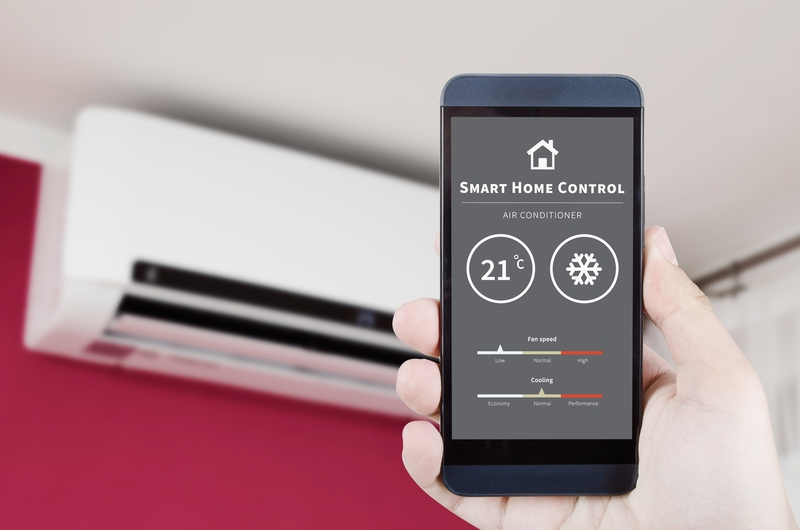 HEARD ABOUT THE NEST THERMOSTAT E YET? - Fresh Air Furnace - HVAC Maintenace Experts